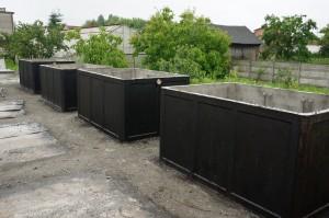 szamba betonowe Wrocław